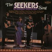 Click here for more info about 'The Seekers - The Seekers Sing'