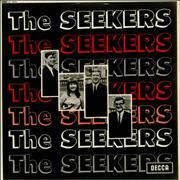 Click here for more info about 'The Seekers - The Seekers'