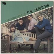 Click here for more info about 'The Seekers - The Very Best Of The Seekers'