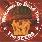 Click here for more info about 'The Seers - Welcome To Dead Town'