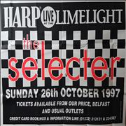 Click here for more info about 'The Selecter - Live At The Limelight'