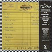 Click here for more info about 'The Selecter - Live In Coventry '79 - RSD 2021 - Sealed'