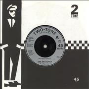 Click here for more info about 'The Selecter - Missing Words - Injection'