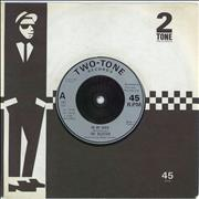 Click here for more info about 'The Selecter - On My Radio - Inj - France'