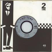 Click here for more info about 'The Selecter - On My Radio - Injection - wide'