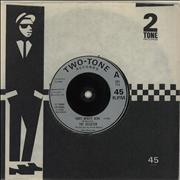 Click here for more info about 'The Selecter - Three Minute Hero - Injection'