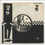Click here for more info about 'The Selecter - Three Minute Hero'
