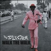 Click here for more info about 'The Selecter - Walk The Walk'