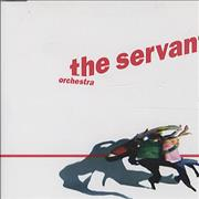 Click here for more info about 'The Servant - Orchestra'