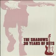 Click here for more info about 'The Shadows - 30 Years Of Hits'