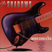 Click here for more info about 'The Shadows - Another String Of Hot Hits'
