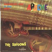 Click here for more info about 'The Shadows - Apache EP'