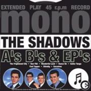Click here for more info about 'The Shadows - A's B's & EP's'