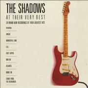 Click here for more info about 'The Shadows - At Their Very Best'