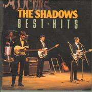 Click here for more info about 'The Shadows - Best Hits'