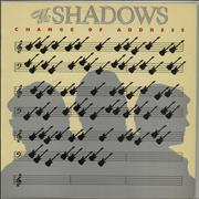 Click here for more info about 'The Shadows - Change Of Address'