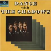 Click here for more info about 'The Shadows - Dance With The Shadows - Two box'