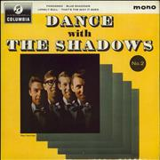 Click here for more info about 'The Shadows - Dance With The Shadows No.2'