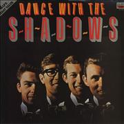 Click here for more info about 'The Shadows - Dance With The Shadows'
