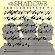 Click here for more info about 'The Shadows - Equinoxe (Part V)'