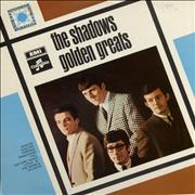 Click here for more info about 'The Shadows - Golden Greats'