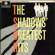 Click here for more info about 'The Shadows - Greatest Hits - 2 Box - Gram Co Text - EX'