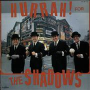 Click here for more info about 'Hurrah! For The Shadows'