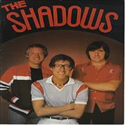 Click here for more info about 'The Shadows - In Concert 1981'
