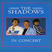Click here for more info about 'The Shadows - In Concert'