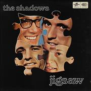 Click here for more info about 'The Shadows - Jigsaw - Duplicate'