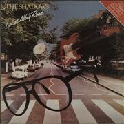 Click here for more info about 'The Shadows - Life In The Jungle + Live At Abbey Road'