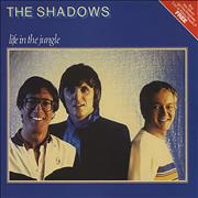 Click here for more info about 'The Shadows - Life In The Jungle'