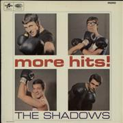 Click here for more info about 'The Shadows - More Hits! - 1st'
