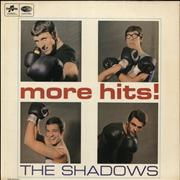 Click here for more info about 'The Shadows - More Hits! - Two box'