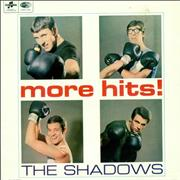 Click here for more info about 'The Shadows - More Hits'