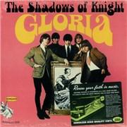 The Shadows Of Knight Gloria USA vinyl LP