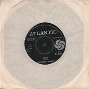 "The Shadows Of Knight Gloria UK 7"" vinyl"