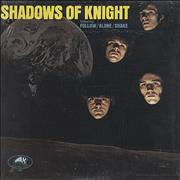 The Shadows Of Knight Shadows Of Knight USA vinyl LP