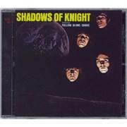 The Shadows Of Knight Shake! UK CD album