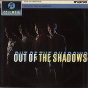 Click here for more info about 'The Shadows - Out Of The Shadows - 1st'
