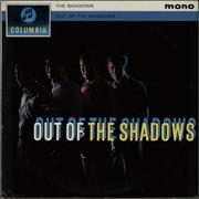 Click here for more info about 'The Shadows - Out Of The Shadows'