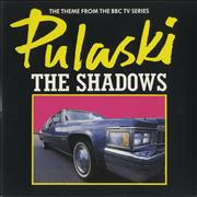 Click here for more info about 'The Shadows - Pulaski'