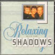 Click here for more info about 'The Shadows - Relaxing With The Shadows'
