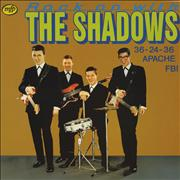 Click here for more info about 'The Shadows - Rock On With The Shadows'