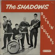 Click here for more info about 'The Shadows - Rockin' Guitars'