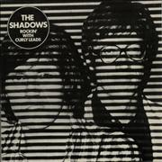 Click here for more info about 'The Shadows - Rockin' With Curly Leads'