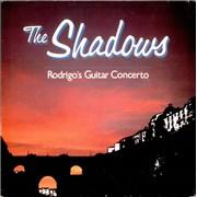 Click here for more info about 'The Shadows - Rodrigo's Guitar Concerto'
