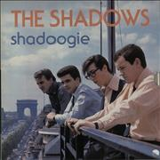 Click here for more info about 'The Shadows - Shadoogie'