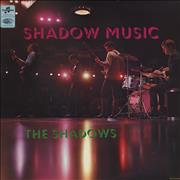 Click here for more info about 'The Shadows - Shadow Music - Two box'
