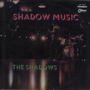 Click here for more info about 'The Shadows - Shadow Music'